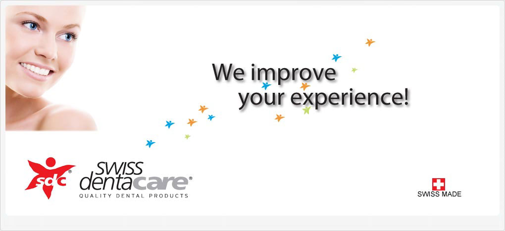 We improve your expirience